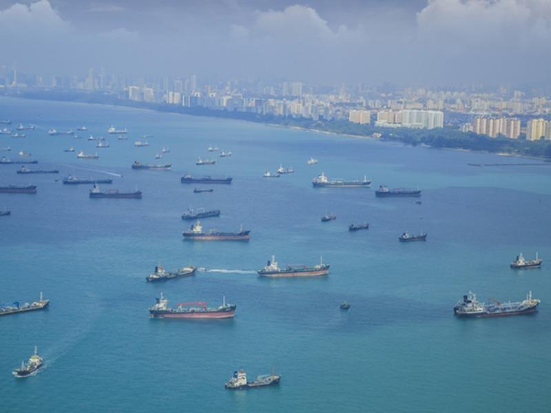 Thái Lan cân nhắc xây đường bộ băng qua eo biển Malacca - ảnh 1