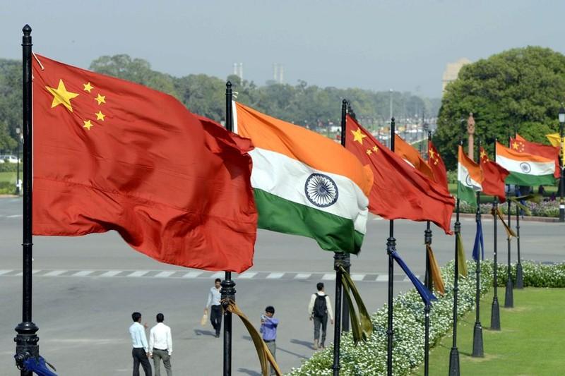 Căng thẳng Trung - Ấn tiếp tục tăng cao ở khu vực biên giới - ảnh 1