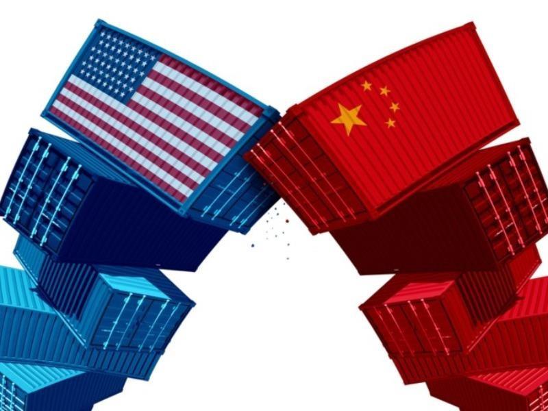 Mỹ 'nới' thời gian miễn thuế quan đối với sản phẩm Trung Quốc - ảnh 1