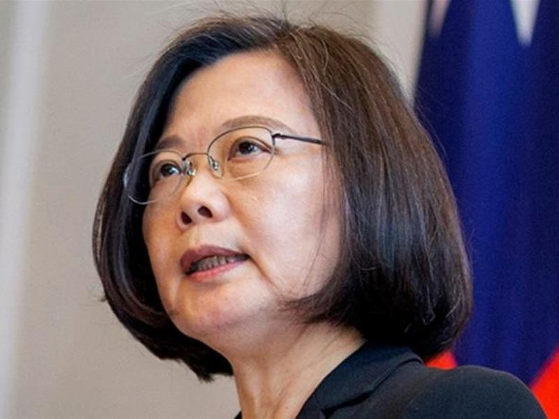 Đài Loan khẳng định 'không có sự đổi chác chính trị' với Mỹ - ảnh 1