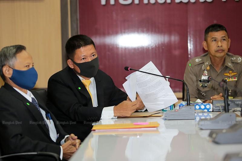 Hai con gái Thủ tướng Thái Lan kiện 100 người dùng mạng xã hội - ảnh 1