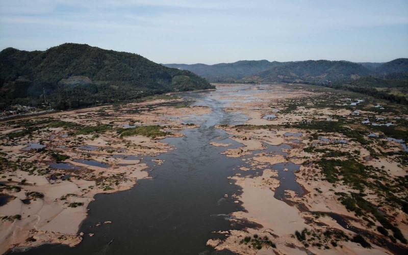 Mỹ: Trung Quốc 'thao túng dòng Mekong', thách thức cho ASEAN - ảnh 1