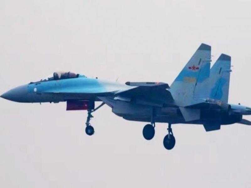 Đài Loan lên tiếng về tin bắn hạ máy bay chiến đấu Trung Quốc - ảnh 1