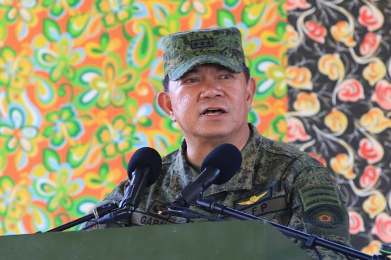 Thân thiện với Trung Quốc, Philippines tỏ thái độ gì với Mỹ? - ảnh 1