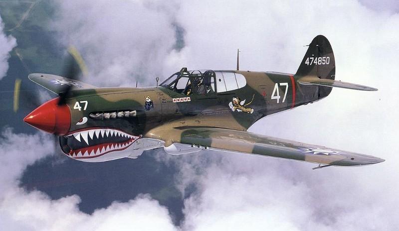 Trung Quốc sắp trục vớt máy bay Mỹ từ thời Thế chiến II - ảnh 1