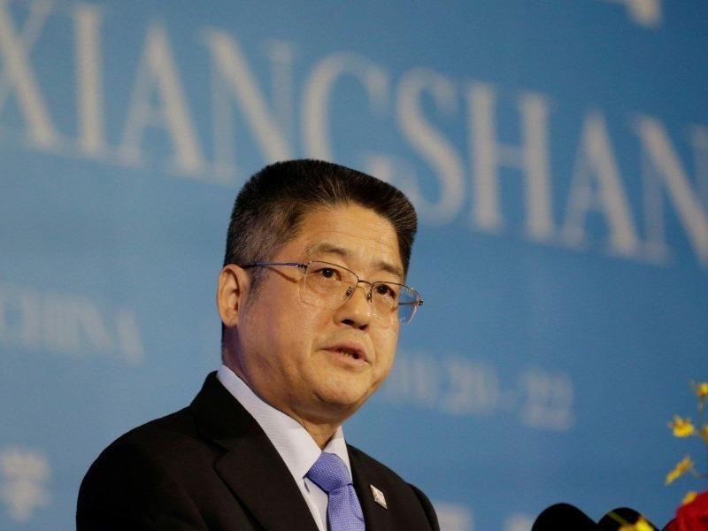 Trung Quốc một lần nữa kêu gọi đối thoại với Mỹ - ảnh 1