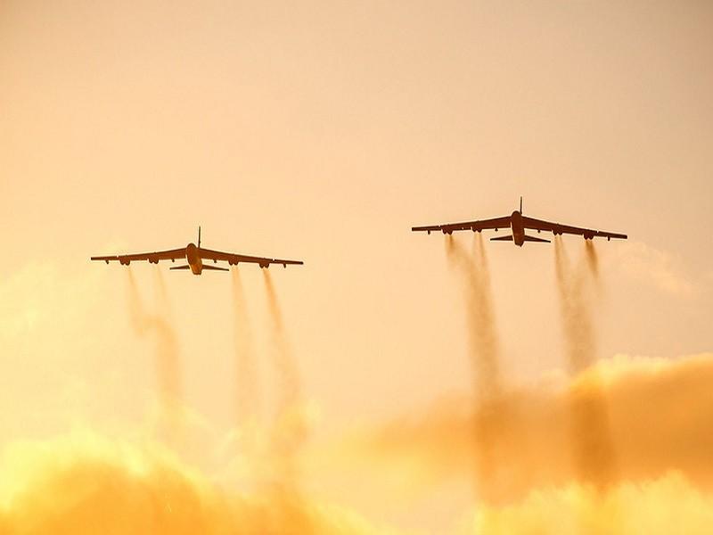 Nga tố NATO luyện tập tấn công tên lửa gần biên giới  - ảnh 1
