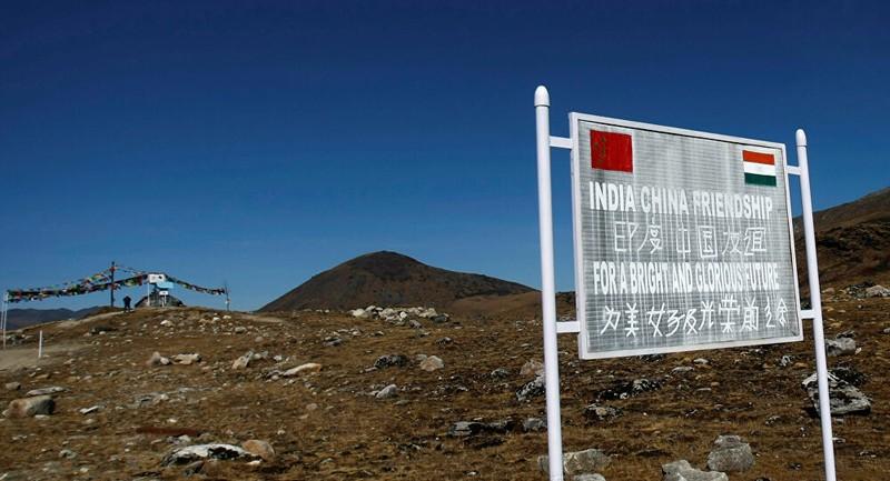 Trung Quốc tố Ấn Độ vi phạm thỏa thuận, nổ súng ở biên giới - ảnh 1