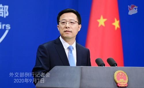 Bắc Kinh hối thúc Mỹ gia hạn visa cho phóng viên Trung Quốc - ảnh 1