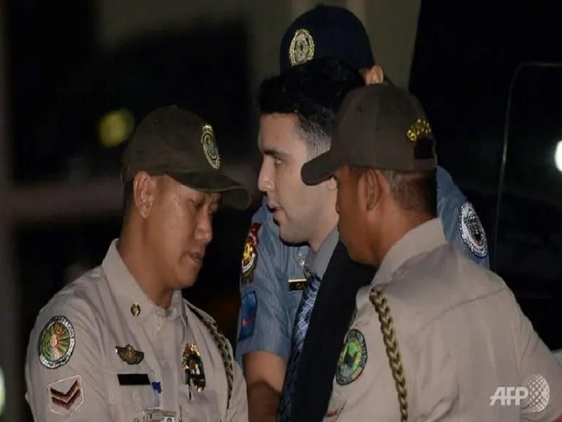 Ông Duterte ân xá lính Mỹ giết người, nhận nhiều chỉ trích - ảnh 1