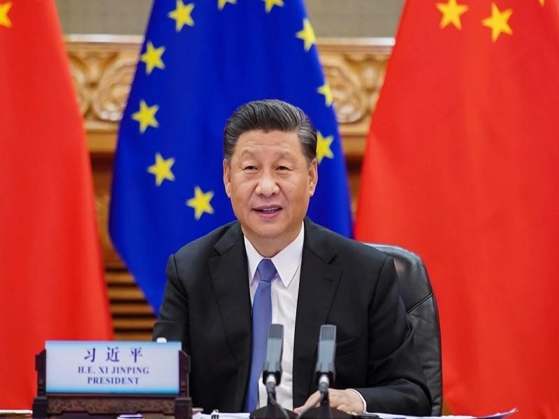 EU vẫn muốn thắt chặt quan hệ thương mại với Trung Quốc - ảnh 1