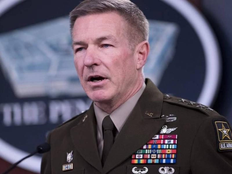 Quân đội Mỹ phản ứng ông Trump chuyện 'tham chiến vì nhà thầu' - ảnh 1