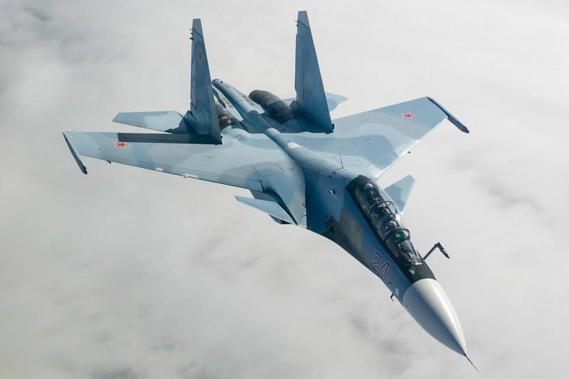 Chiến đấu cơ Trung Quốc bay vào không phận Đài Loan - ảnh 1