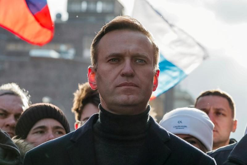 Vụ ông Navalny: Hạ viện Mỹ đề xuất điều tra và trừng phạt Nga  - ảnh 2
