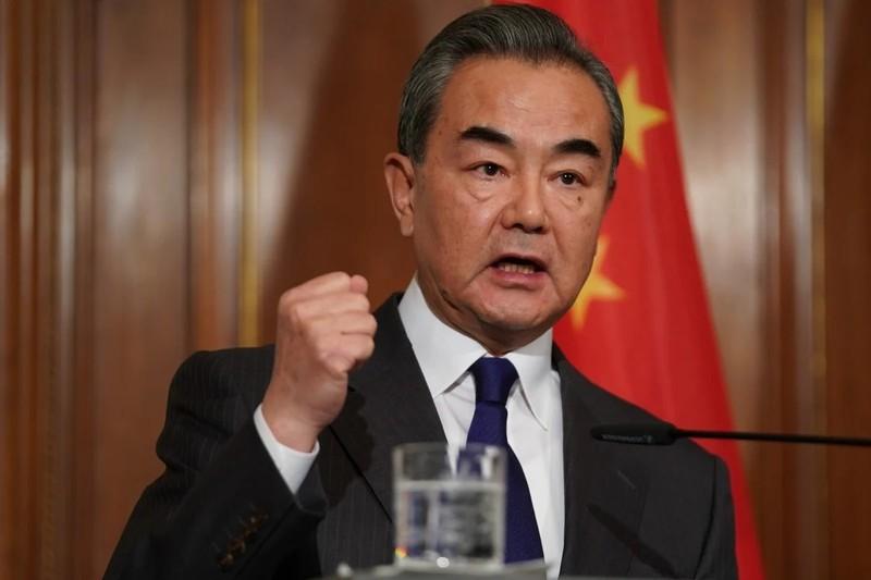 Trung Quốc đổ lỗi Mỹ gây chạy đua vũ trang ở Biển Đông - ảnh 1