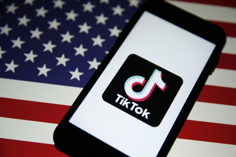 Tổng thống Trump tuyên bố quyết không gia hạn cho TikTok - ảnh 2