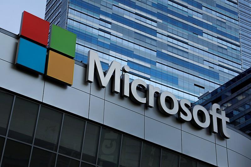 Microsoft: Tin tặc Nga, Trung Quốc, Iran tấn công bầu cử Mỹ - ảnh 1