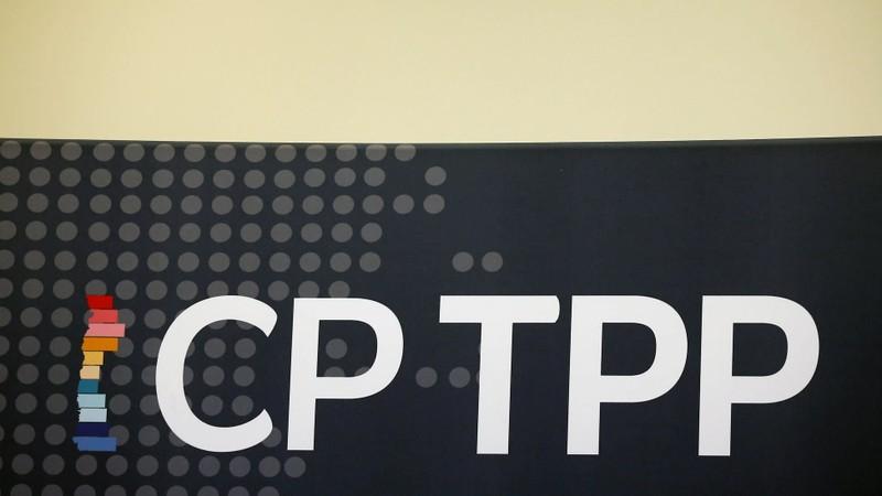 Bước tiến mới trong quá trình Anh gia nhập Hiệp định CPTPP - ảnh 1