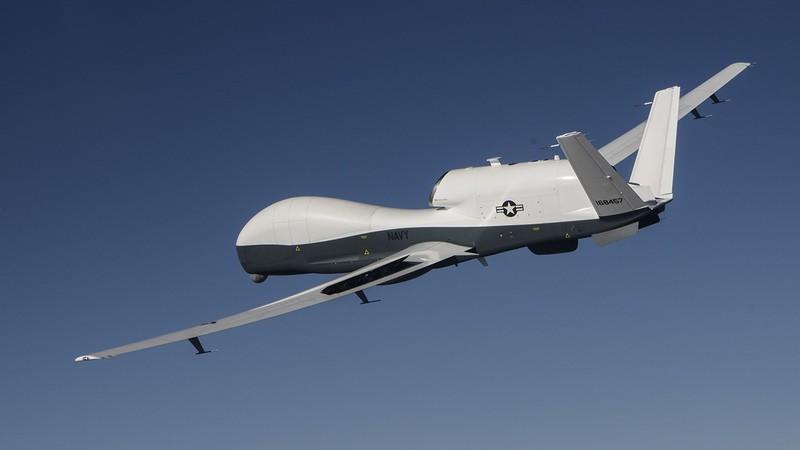 Mỹ ráo riết chuẩn bị tác chiến bằng thiết bị không người lái - ảnh 1