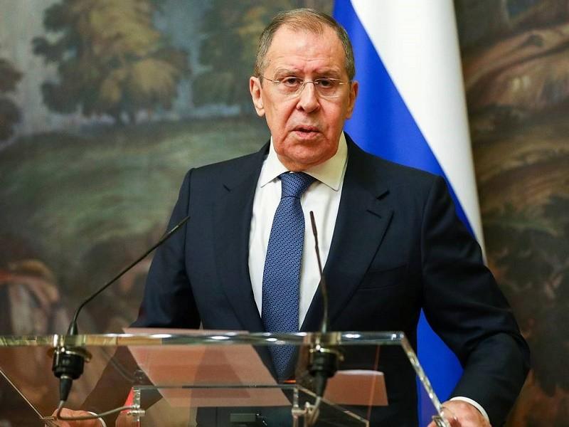 Nga nói sẵn sàng đối thoại làm rõ nghi vấn can thiệp bầu cử Mỹ - ảnh 1