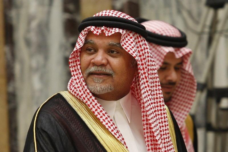 Hoàng gia Saudi Arabia phải cung cấp lời khai vụ khủng bố 11-9 - ảnh 1
