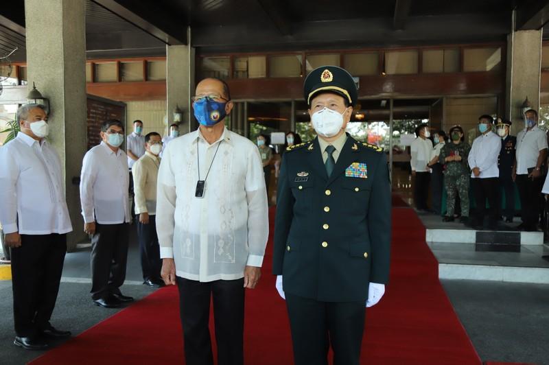 Đằng sau chuyến công du 'kín tiếng' của Trung Quốc đến ASEAN - ảnh 1