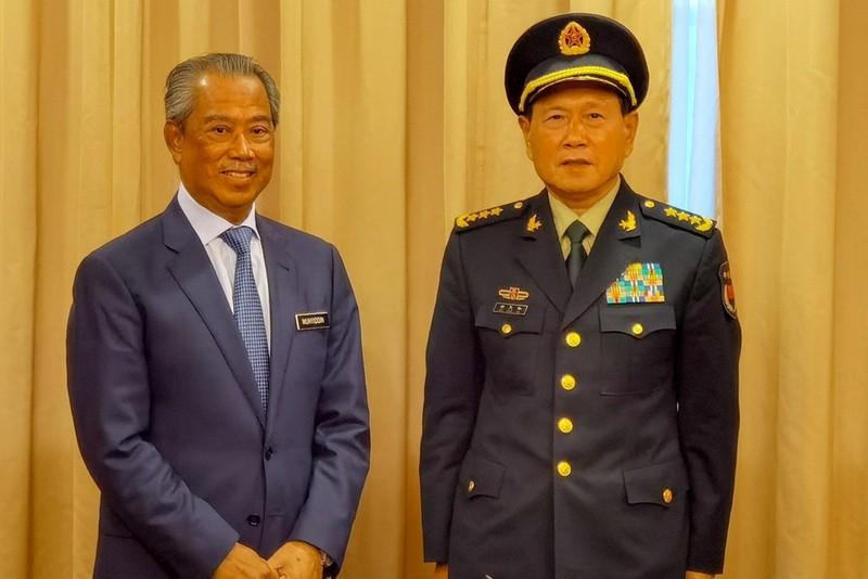 Đằng sau chuyến công du 'kín tiếng' của Trung Quốc đến ASEAN - ảnh 2