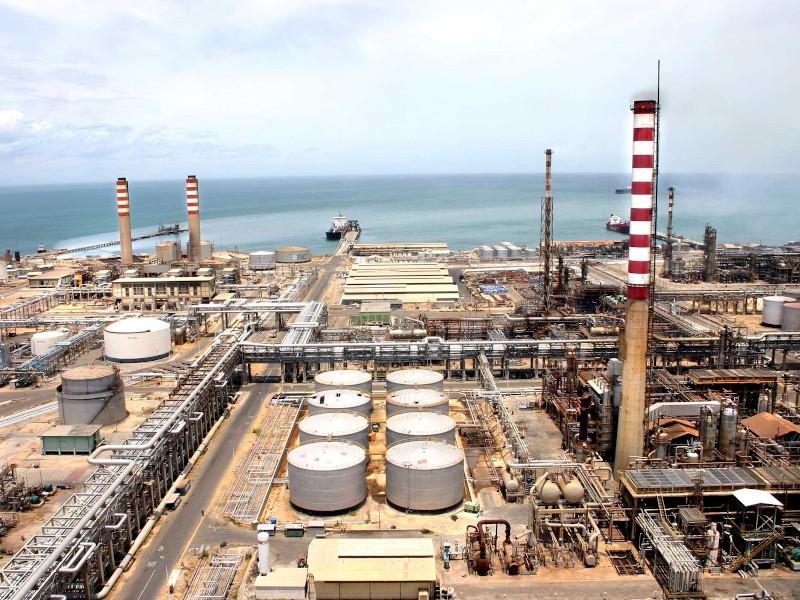 Venezuela bắt 'gián điệp Mỹ' gần tổ hợp lọc dầu lớn nhất nước - ảnh 1