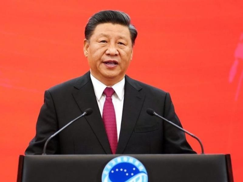 Trung Quốc có thể 'vũ khí hóa' Sáng kiến Vành đai và Con đường - ảnh 1