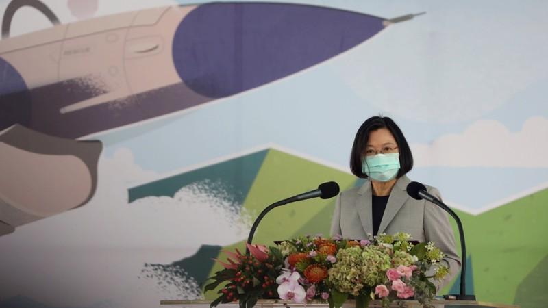 Tín hiệu mới cho thỏa thuận thương mại tự do Mỹ - Đài Loan - ảnh 1