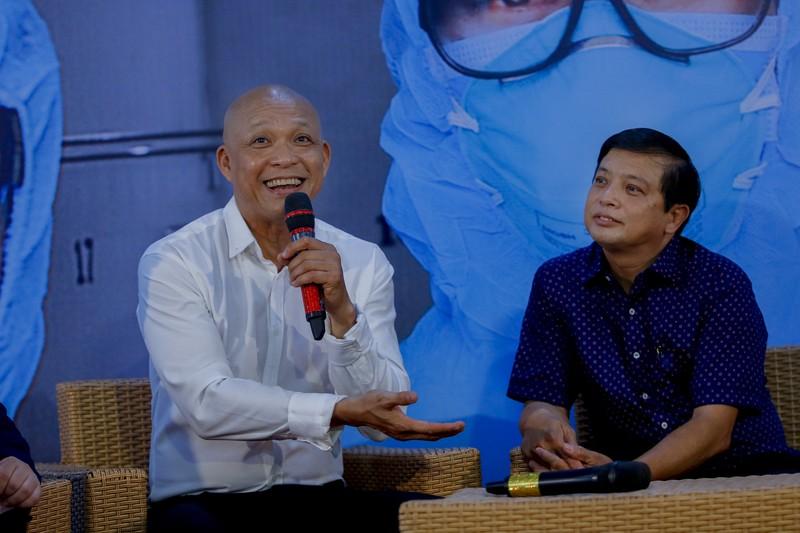 Tinh thần Việt chống dịch COVID-19 qua 400 ảnh của Nguyễn Á - ảnh 2