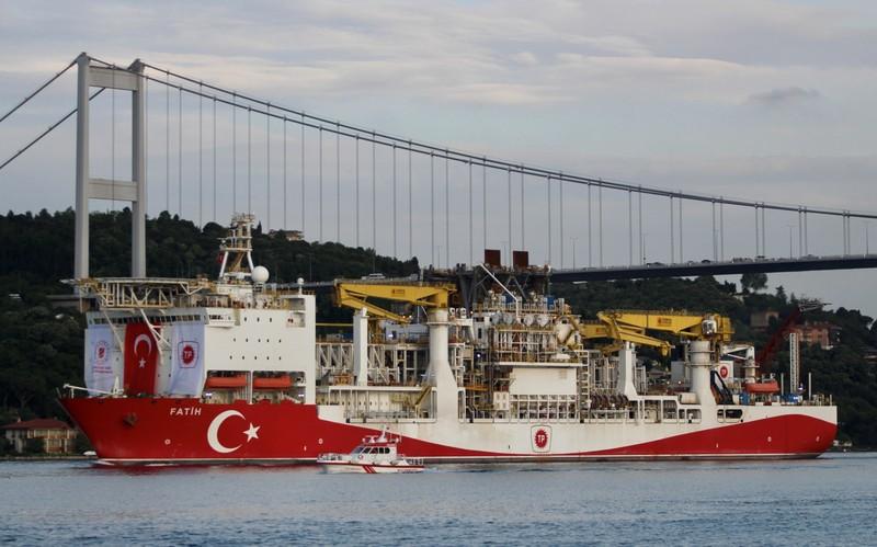 Ông Erdogan cảnh báo Tổng thống Pháp 'đừng đùa' với Thổ Nhĩ Kỳ - ảnh 2