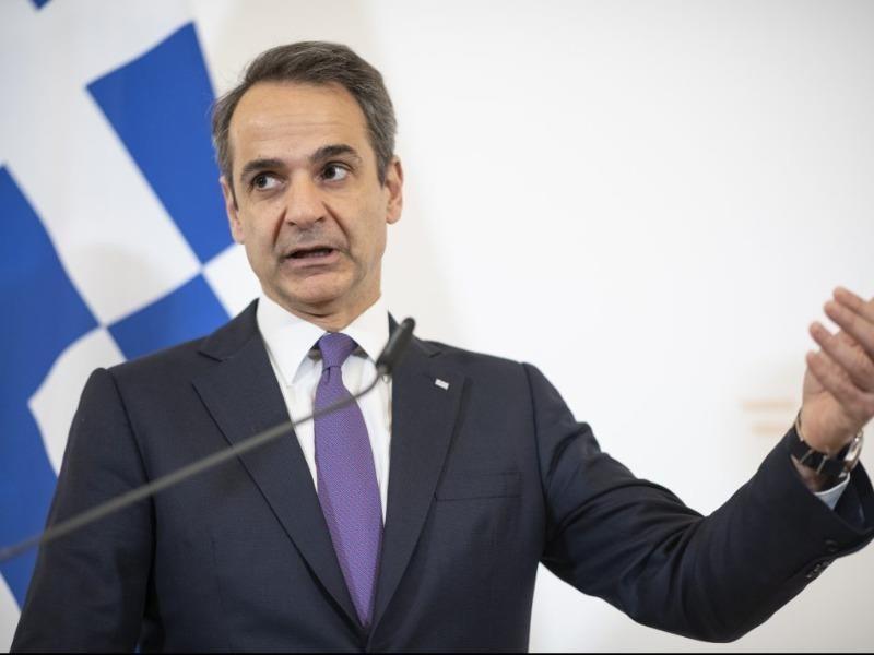 Hy Lạp sẵn sàng tái khởi động đàm phán với Thổ Nhĩ Kỳ - ảnh 1
