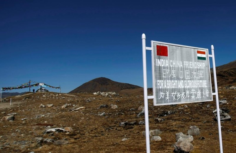 Đồng ý rút quân, Trung Quốc thả 5 người Ấn Độ nghi gián điệp - ảnh 2