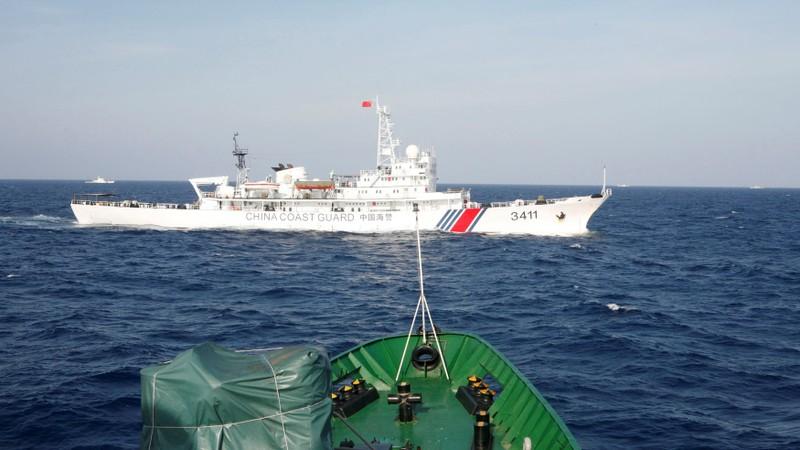 Chính Trung Quốc đang 'hà hơi' cho chiến lược AĐD-TBD của Mỹ - ảnh 2