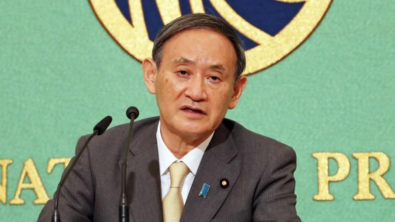 Ứng viên Thủ tướng Nhật quyết không lùi bước trước Trung Quốc - ảnh 1