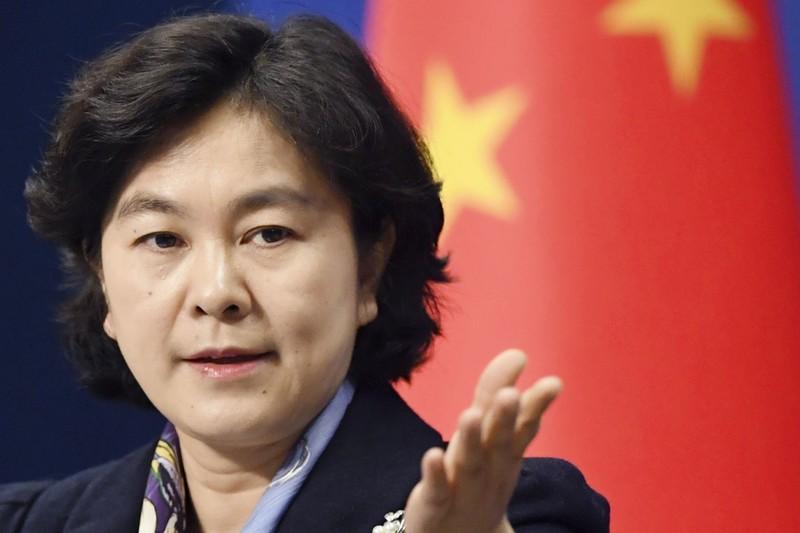 Trung Quốc gọi 12 người Hong Kong bị bắt là 'phần tử ly khai' - ảnh 1