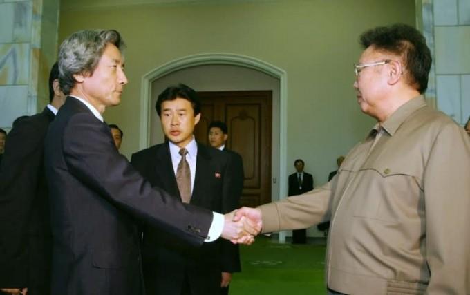 Ông Kim 'ngoài lạnh trong nóng' chờ tân thủ tướng Nhật  - ảnh 1