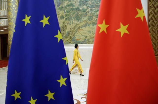 EU kêu gọi Trung Quốc hợp tác bình đẳng, tôn trọng luật pháp - ảnh 3