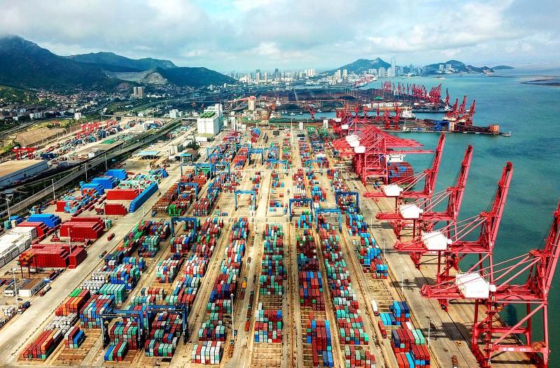 WTO: Mỹ áp thuế quan lên Trung Quốc là sai quy tắc quốc tế  - ảnh 1