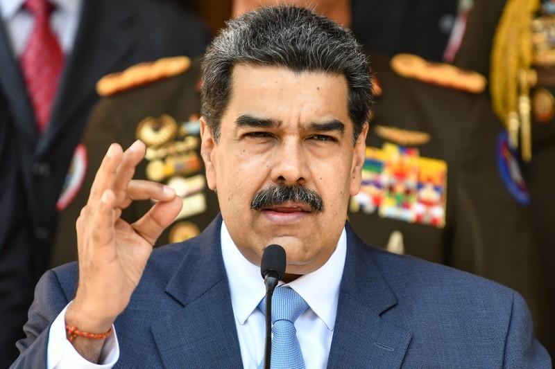 Liên Hợp Quốc: Giới chức Venezuela 'phạm tội chống nhân loại' - ảnh 1