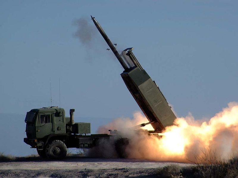 Mỹ đang đàm phán bán 7 hệ thống vũ khí lớn cho Đài Loan - ảnh 1