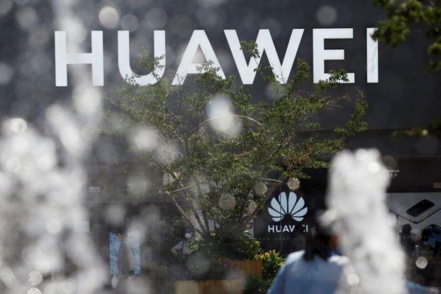 Giá điện thoại Huawei tăng vọt do Mỹ chặn nguồn cung chip - ảnh 3