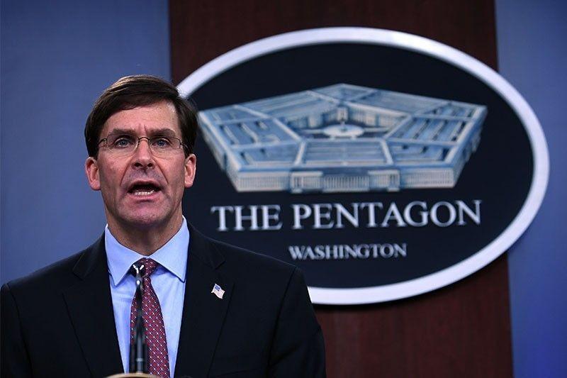 Mỹ mở rộng lực lượng hải quân, sẵn sàng đối đầu Trung Quốc - ảnh 2