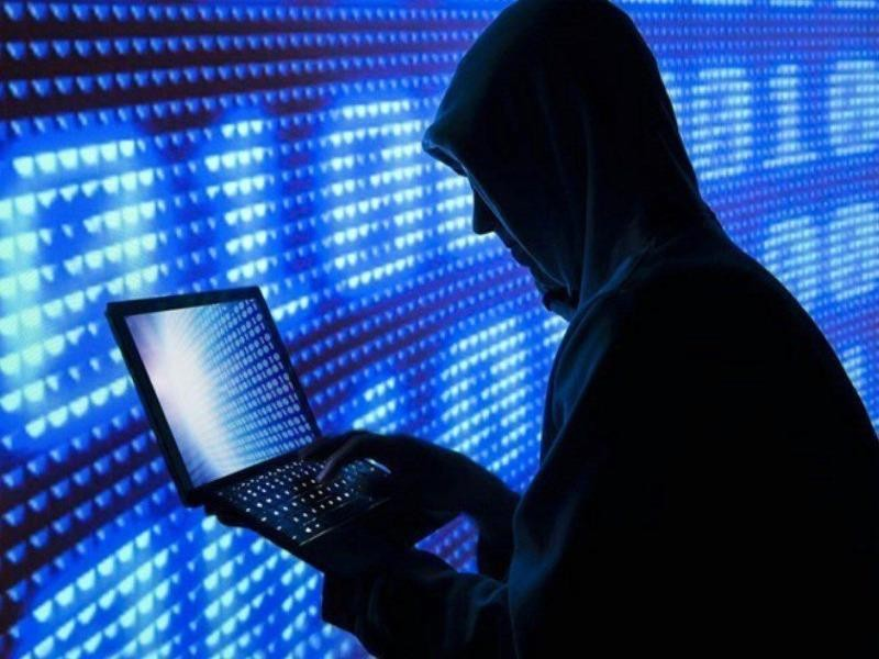 Mỹ truy tố 5 tin tặc Trung Quốc - ảnh 1