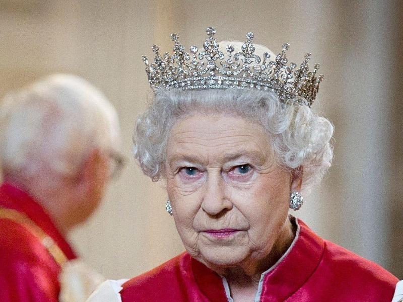 Barbados muốn xóa vai trò nguyên thủ của Nữ hoàng Anh - ảnh 1
