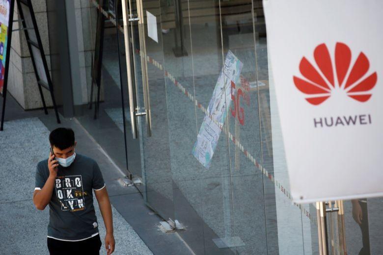 Giá điện thoại Huawei tăng vọt do Mỹ chặn nguồn cung chip - ảnh 2