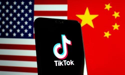 Ông Trump: Mỹ không thể hợp pháp hưởng lợi từ thương vụ TikTok - ảnh 2