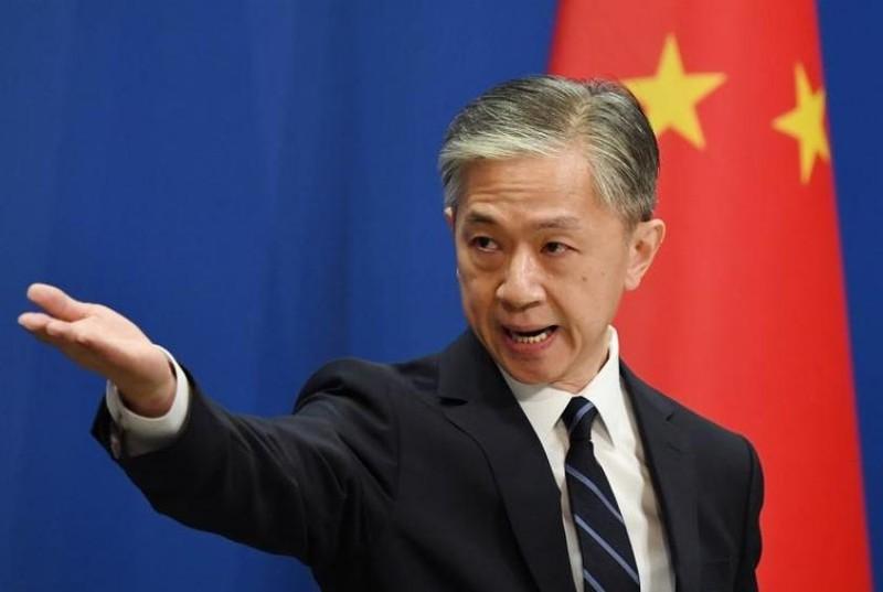 Bắc Kinh lên tiếng việc Thứ trưởng Ngoại giao Mỹ đến Đài Loan - ảnh 1