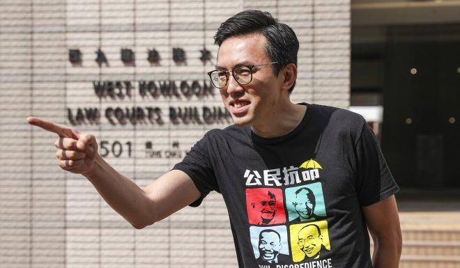 Ba nhà hoạt động Hong Kong thua kiện sau 4 năm bị bắt - ảnh 2